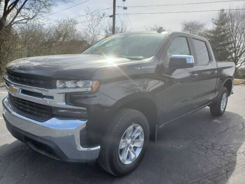 2020 Chevrolet Silverado 1500 for sale at Tennessee Imports Inc in Nashville TN