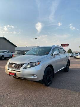 2010 Lexus RX 450h for sale at Broadway Auto Sales in South Sioux City NE
