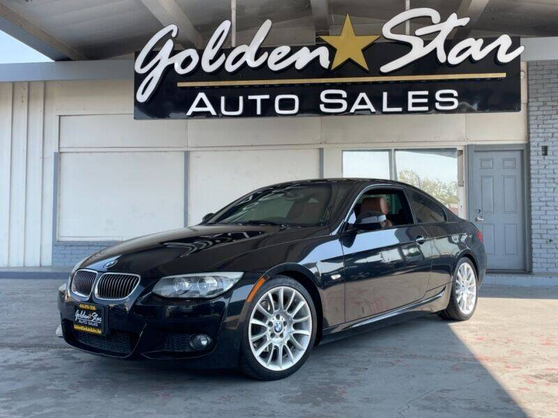 2012 BMW 3 Series for sale at Golden Star Auto Sales in Sacramento CA