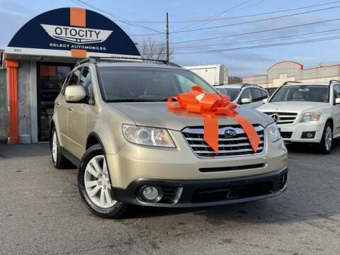 2008 Subaru Tribeca for sale at OTOCITY in Totowa NJ