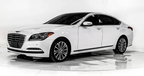 2015 Hyundai Genesis for sale at Houston Auto Credit in Houston TX