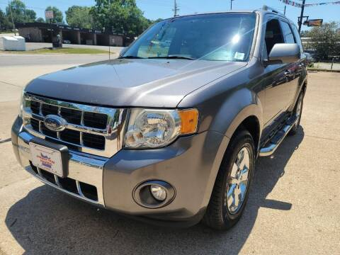 2009 Ford Escape for sale at County Seat Motors in Union MO