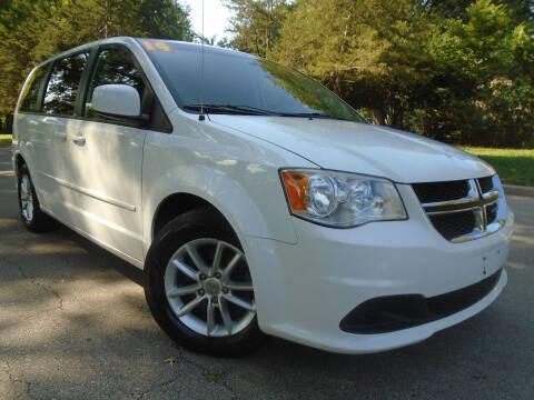 2014 Dodge Grand Caravan for sale at Sunshine Auto Sales in Kansas City MO
