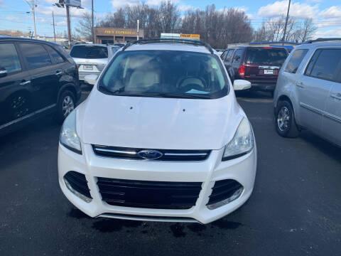 2013 Ford Escape for sale at Auto Credit Xpress - Jonesboro in Jonesboro AR