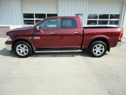 2016 RAM Ram Pickup 1500 for sale at Quality Motors Inc in Vermillion SD