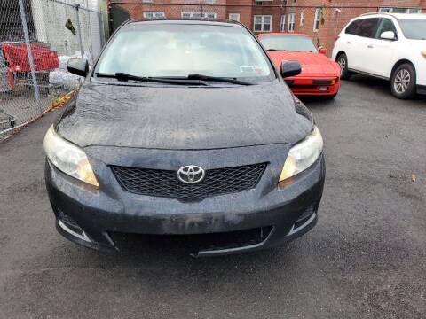 2010 Toyota Corolla for sale at OFIER AUTO SALES in Freeport NY
