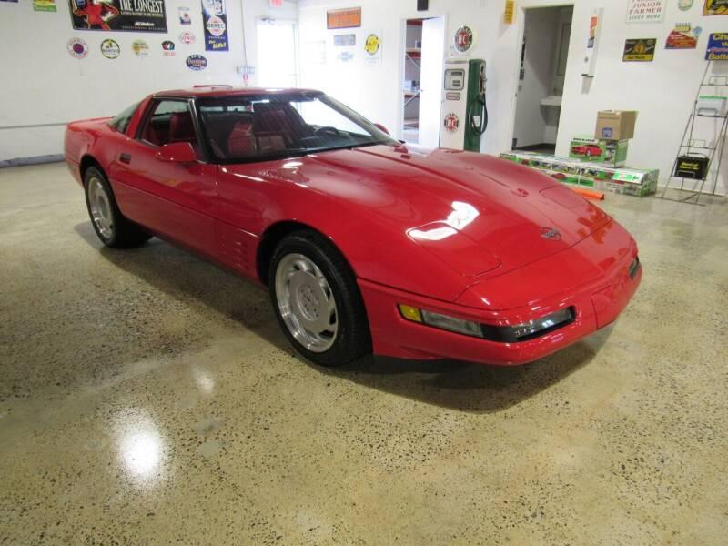 1991 Chevrolet Corvette for sale in Hasbrouck Heights, NJ
