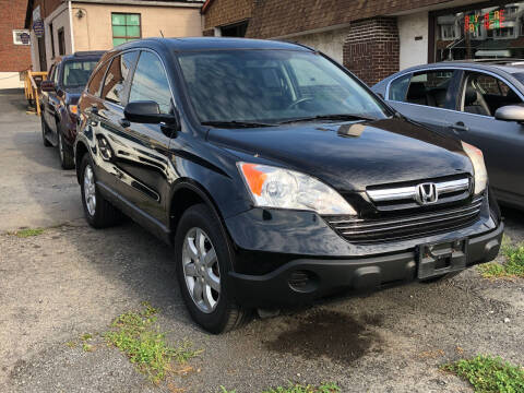 2007 Honda CR-V for sale at Centre City Imports Inc in Reading PA
