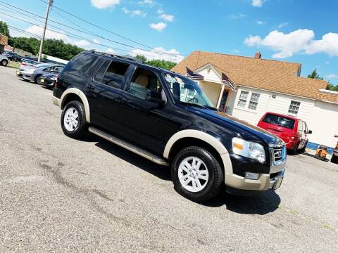 2009 Ford Explorer for sale at New Wave Auto of Vineland in Vineland NJ