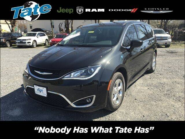 2020 Chrysler Pacifica Hybrid for sale in Frederick, MD