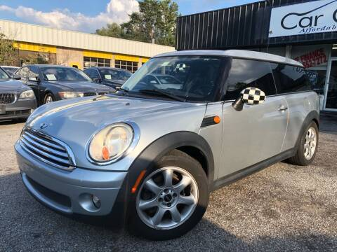 2010 MINI Cooper Clubman for sale at Car Online in Roswell GA
