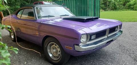 1971 Dodge Dart for sale at Carroll Street Auto in Manchester NH