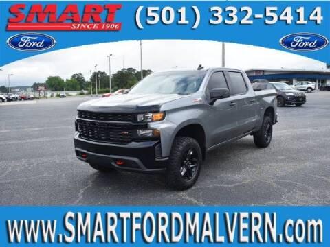 2019 Chevrolet Silverado 1500 for sale at Smart Auto Sales of Benton in Benton AR