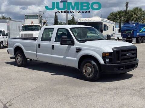 2008 Ford F-350 Super Duty for sale at JumboAutoGroup.com in Hollywood FL