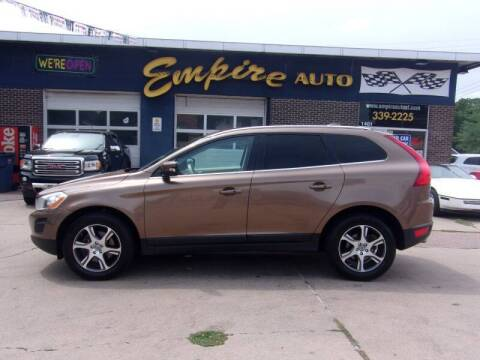 2012 Volvo XC60 for sale at Empire Auto Sales in Sioux Falls SD
