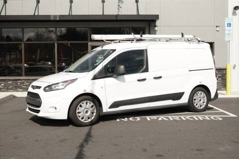 2015 Ford Transit Connect Cargo for sale at C & C Motor Co. in Knoxville TN