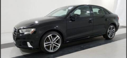 2018 Audi A3 for sale at Destination Motors in Temecula CA