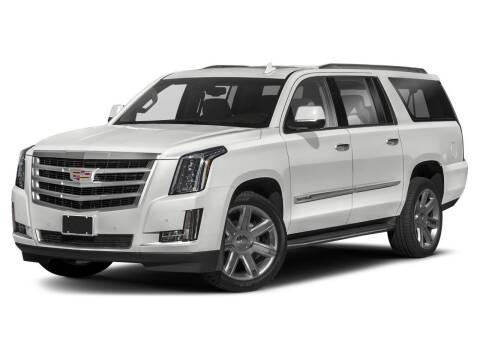 2020 Cadillac Escalade ESV for sale at CAR MART in Union City TN
