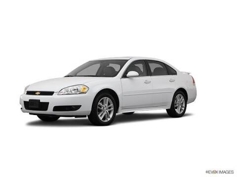 2012 Chevrolet Impala for sale at USA Auto Inc in Mesa AZ