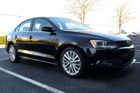 2013 Volkswagen Jetta for sale at Wheel Deal Auto Sales LLC in Norfolk VA