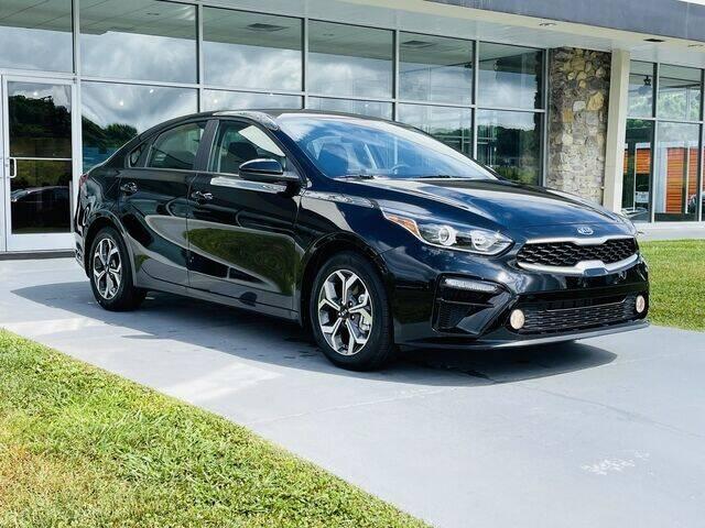 2021 Kia Forte for sale in Morristown, TN