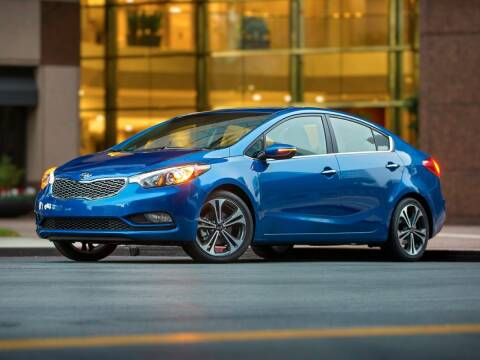 2015 Kia Forte for sale at Hi-Lo Auto Sales in Frederick MD