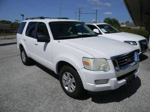 2009 Ford Explorer for sale at North American Motor Company in Fort Worth TX