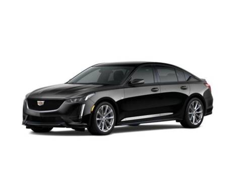 2020 Cadillac CT5 for sale at Head Motor Company - Head Indian Motorcycle in Columbia MO