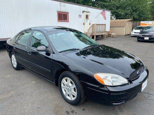 2005 Ford Taurus for sale at Exem United in Plainfield NJ