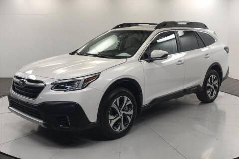 2021 Subaru Outback for sale at Stephen Wade Pre-Owned Supercenter in Saint George UT