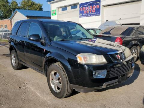 2007 Saturn Vue for sale at Ericson Auto in Ankeny IA
