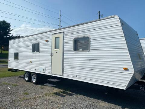 2005 Gulf Stream Cavalier for sale at MCCROSKEY AUTO & RV in Bluff City TN