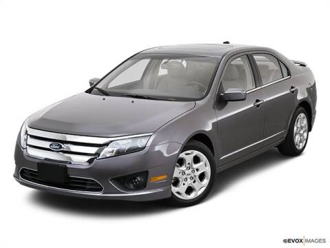 2010 Ford Fusion for sale at CHAPARRAL USED CARS in Piney Flats TN