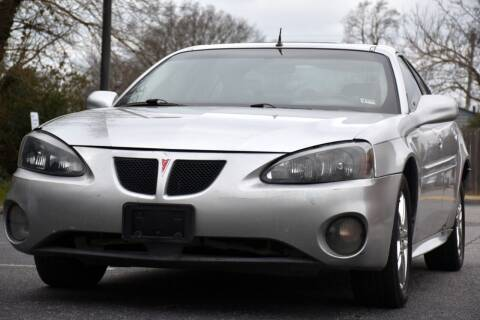 2005 Pontiac Grand Prix for sale at Wheel Deal Auto Sales LLC in Norfolk VA