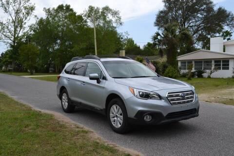 2017 Subaru Outback for sale at Car Bazaar in Pensacola FL