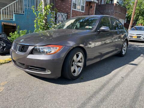 2007 BMW 3 Series for sale at Cypress Motors of Ridgewood in Ridgewood NY