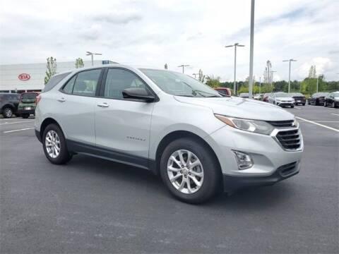 2019 Chevrolet Equinox for sale at Southern Auto Solutions - Lou Sobh Kia in Marietta GA