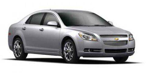 2012 Chevrolet Malibu for sale at Gary Uftring's Used Car Outlet in Washington IL