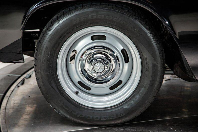 1966 Chevrolet Chevelle 70