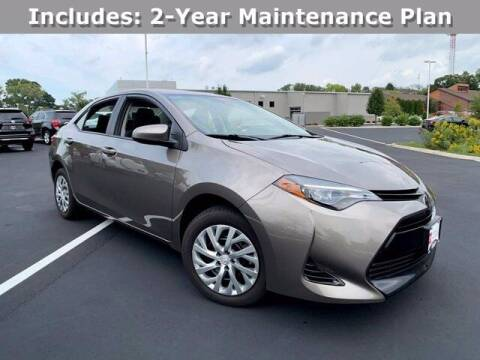 2019 Toyota Corolla for sale at Smart Motors in Madison WI