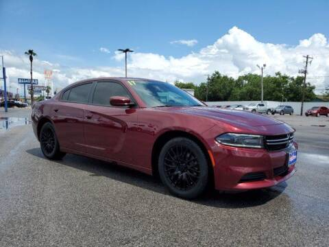 2017 Dodge Charger for sale at All Star Mitsubishi in Corpus Christi TX