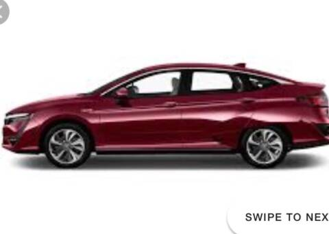 2018 Honda clarity hybrid for sale at Primary Motors Inc in Commack NY