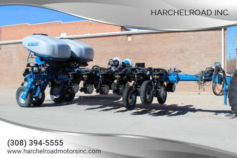 2014 Kinze 4900 for sale at Harchelroad Inc. in Wauneta NE