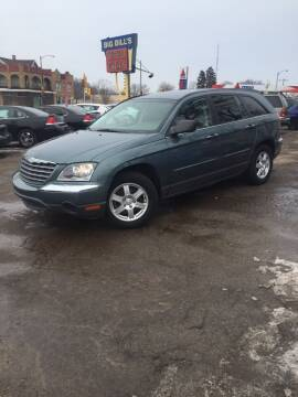 2006 Chrysler Pacifica for sale at Big Bills in Milwaukee WI