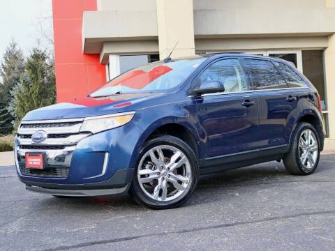 2012 Ford Edge for sale at Schaumburg Pre Driven in Schaumburg IL