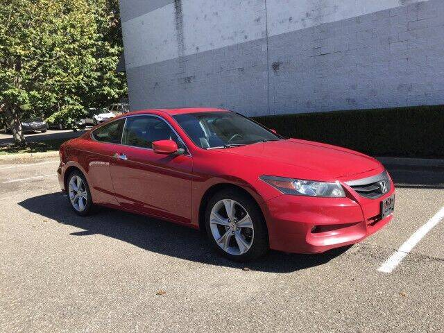 2012 Honda Accord for sale at Select Auto in Smithtown NY