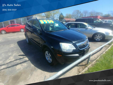 2009 Saturn Vue for sale at JJ's Auto Sales in Independence MO