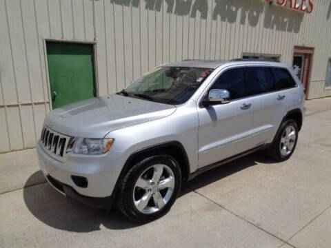 2011 Jeep Grand Cherokee for sale at De Anda Auto Sales in Storm Lake IA