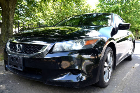 2009 Honda Accord for sale at Wheel Deal Auto Sales LLC in Norfolk VA