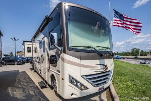 2018 Ford Motorhome Chassis for sale at TRAVERS GMT AUTO SALES - Traver GMT Auto Sales West in O Fallon MO